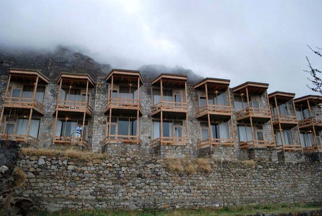 Eagle Nest View Hotel