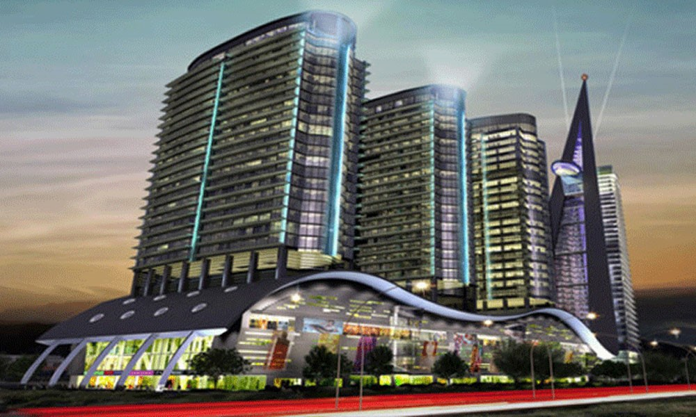 centaurus - most beautiful place in Islamabad